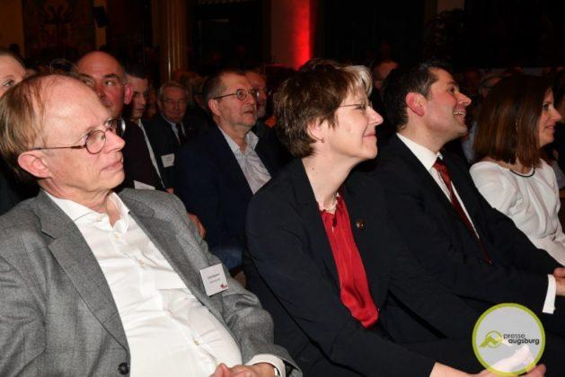 2020-01-24-NJE-der-SPD-25-von-80.jpeg-629x420 Galerie | Neujahrsempfang - SPD will mit einem Lächeln ans Steuerrad Bildergalerien News Newsletter Politik Augsburg Giffey Neujahrsempfang Wahl 2020 Wurm |Presse Augsburg