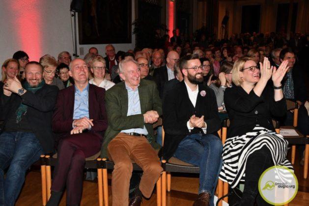 2020-01-24-NJE-der-SPD-29-von-80.jpeg-629x420 Galerie | Neujahrsempfang - SPD will mit einem Lächeln ans Steuerrad Bildergalerien News Newsletter Politik Augsburg Giffey Neujahrsempfang Wahl 2020 Wurm |Presse Augsburg