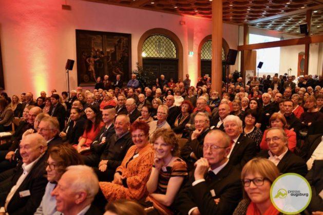 2020-01-24-NJE-der-SPD-43-von-80.jpeg-629x420 Galerie | Neujahrsempfang - SPD will mit einem Lächeln ans Steuerrad Bildergalerien News Newsletter Politik Augsburg Giffey Neujahrsempfang Wahl 2020 Wurm |Presse Augsburg
