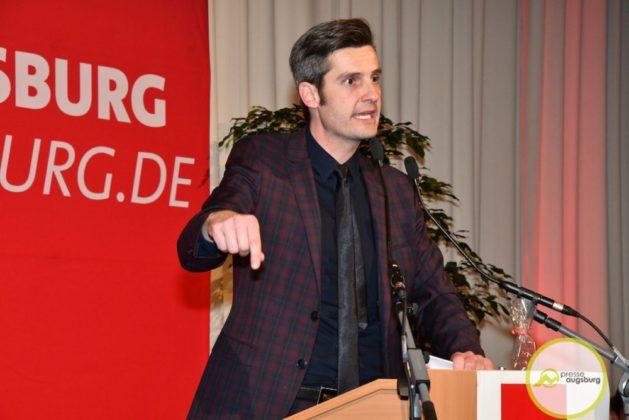 2020-01-24-NJE-der-SPD-56-von-80.jpeg-629x420 Galerie | Neujahrsempfang - SPD will mit einem Lächeln ans Steuerrad Bildergalerien News Newsletter Politik Augsburg Giffey Neujahrsempfang Wahl 2020 Wurm |Presse Augsburg