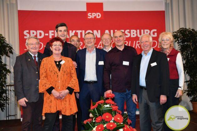 2020-01-24-NJE-der-SPD-79-von-80.jpeg-629x420 Galerie | Neujahrsempfang - SPD will mit einem Lächeln ans Steuerrad Bildergalerien News Newsletter Politik Augsburg Giffey Neujahrsempfang Wahl 2020 Wurm |Presse Augsburg