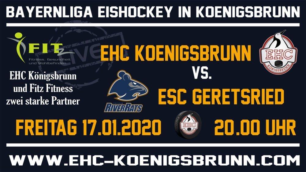 82577396_1249370618594155_8052177649721671680_o EHC Königsbrunn vs. ESC Geretsried EHC Königsbrunn ESC Geretsried |Presse Augsburg