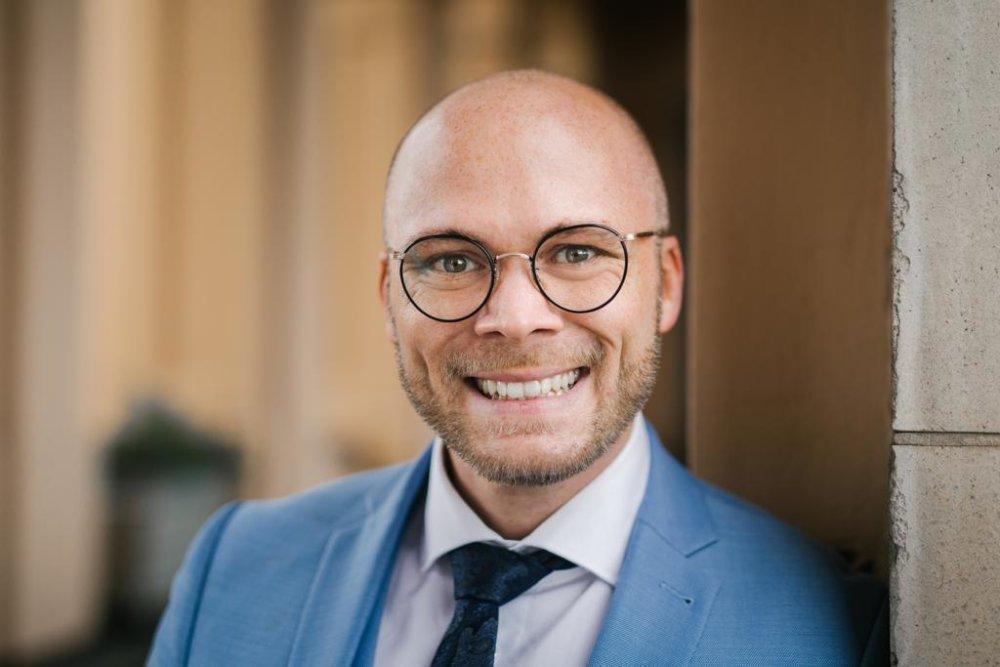 Dr. Fabian Mehring Mdl