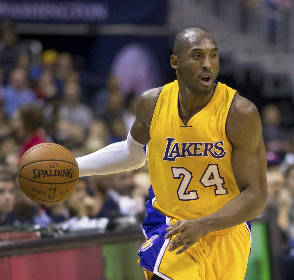 Kobe_Bryant_2014 Berichte: NBA-Legende Kobe Bryant stirbt bei Hubschrauberabsturz Sport Überregionale Schlagzeilen Kobe Bryant |Presse Augsburg