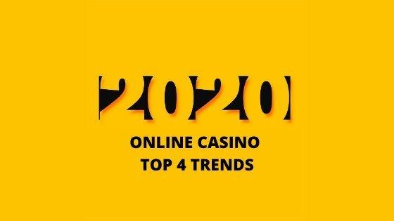 Online-Casino-Top-4-Trends Top 4 Trends mit Einfluss auf die deutsche Casinospielindustrie Thema  Presse Augsburg