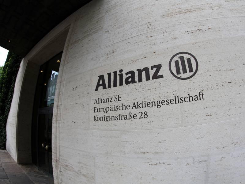 allianz-cyberversicherungen-werden-immer-teurer Allianz: Cyberversicherungen werden immer teurer Politik & Wirtschaft Überregionale Schlagzeilen 85 Deutschland Digitalisierung Es Euro Markt Unternehmen Verträge |Presse Augsburg