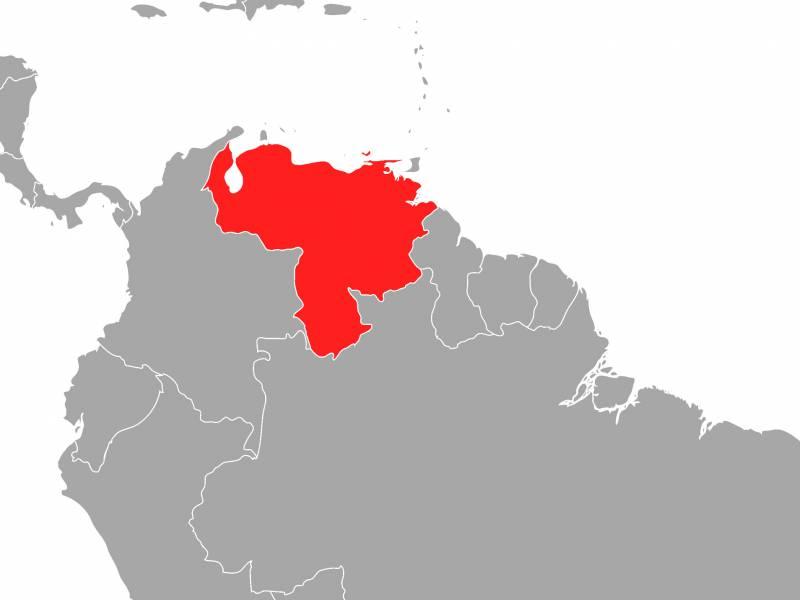 Caritas: Versorgungskrise in Venezuela weitet sich aus ...