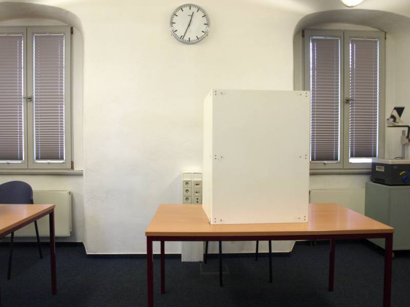 Kubicki Nennt 24 Maerz Als Rote Linie Fuer Wahlrechtsreform 1