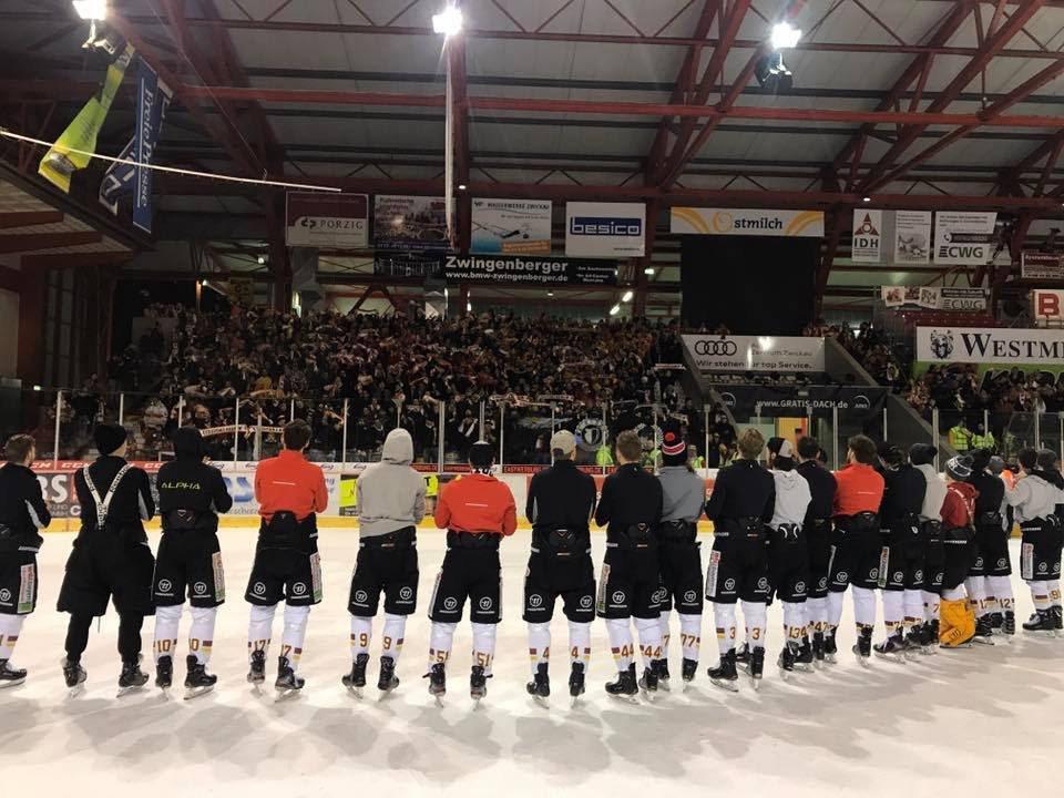 unnamed Brockmann nicht weiter Trainer in Kaufbeuren - Sechs Spieler müssen ESVK verlassen Kaufbeuren mehr Eishockey News Sport Brockmann ESV Kaufbeuren ESVK Joker |Presse Augsburg