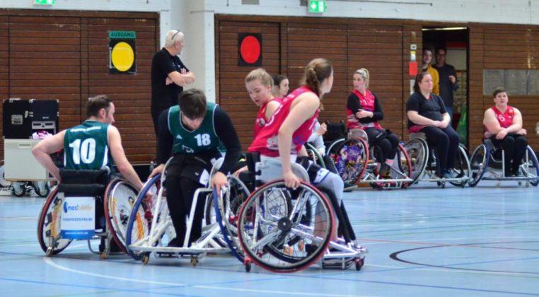 Basketz2-762x420 Die AuXburg Basketz erobern die Tabellenführung Augsburg Stadt Basketball News Bildergalerien News Sport AuXburg Basketz RBB München TSV Ellwangen |Presse Augsburg