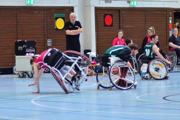 Basketz3-633x420 Die AuXburg Basketz erobern die Tabellenführung Augsburg Stadt Basketball News Bildergalerien News Sport AuXburg Basketz RBB München TSV Ellwangen |Presse Augsburg