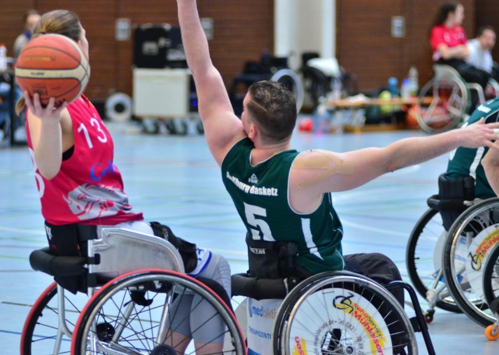 Basketz4 Die AuXburg Basketz erobern die Tabellenführung Augsburg Stadt Basketball News Bildergalerien News Sport AuXburg Basketz RBB München TSV Ellwangen |Presse Augsburg