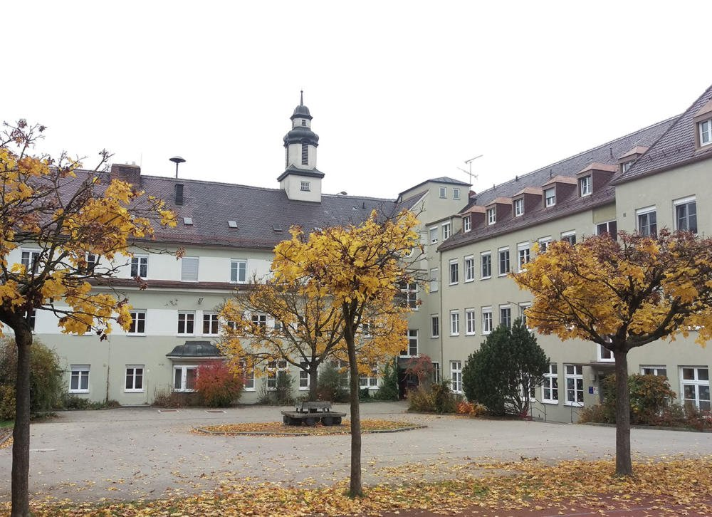 Josefsheim Reitenbuch