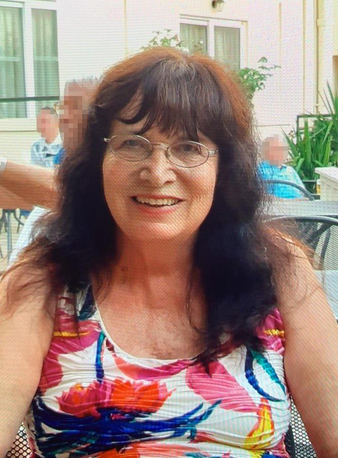 STOWASSER-Gabriela-1 60-Jährige aus Moosburg vermisst - Wo ist Gabriele? Bayern Vermischtes Moosburg Personensuche Vermisstensuche |Presse Augsburg