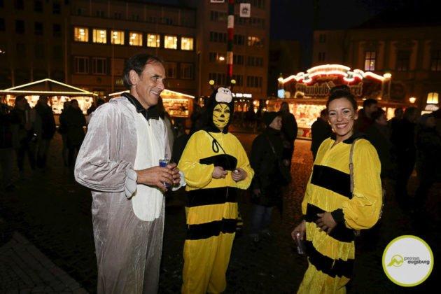 fasching_016-630x420 Bildergalerie | Buntes Faschingstreiben auf dem Augsburger Rathausplatz Augsburg Stadt Bildergalerien Freizeit News Newsletter |Presse Augsburg