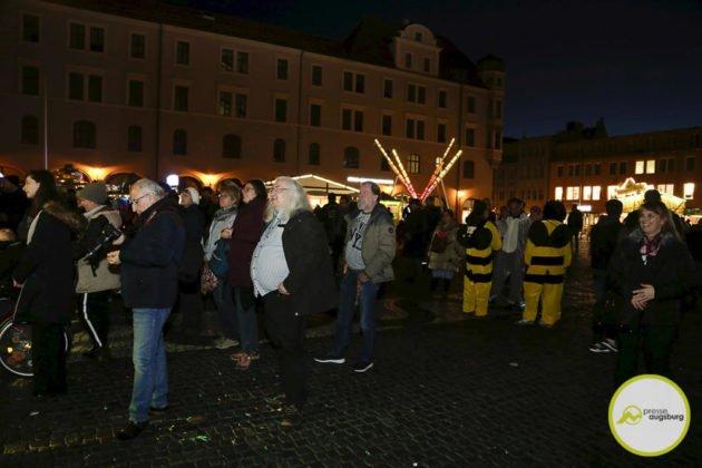fasching_034-630x420 Bildergalerie | Buntes Faschingstreiben auf dem Augsburger Rathausplatz Augsburg Stadt Bildergalerien Freizeit News Newsletter |Presse Augsburg