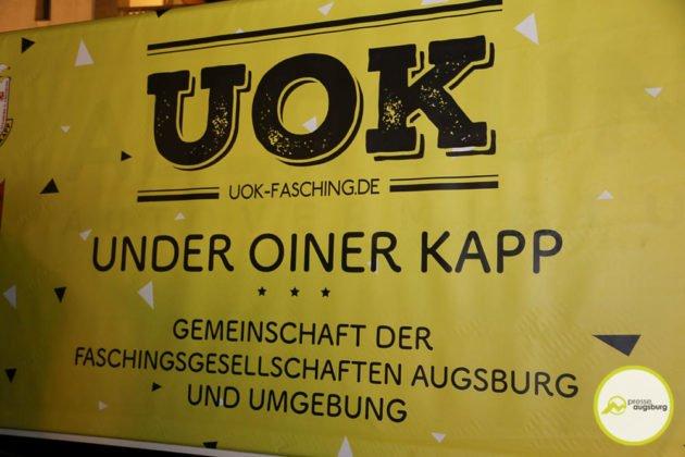 fasching_035-630x420 Bildergalerie | Buntes Faschingstreiben auf dem Augsburger Rathausplatz Augsburg Stadt Bildergalerien Freizeit News Newsletter |Presse Augsburg