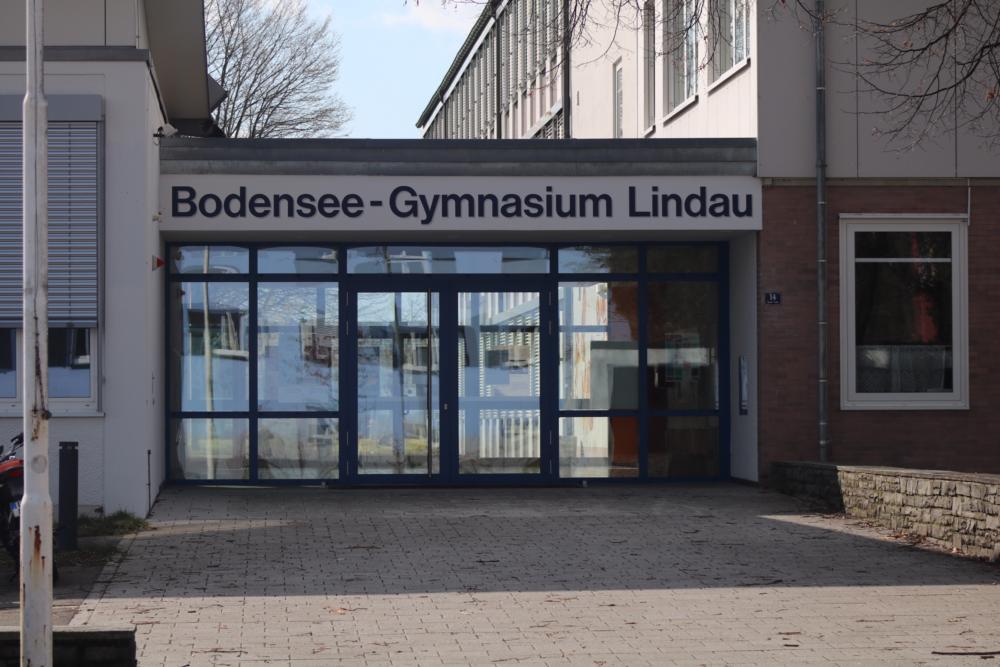 6C531E2A-C63D-4D98-B480-C1AD52C7BE0E Coronavirus-Fall in Lindau - Schüler in Quarantäne Gesundheit Landkreis Lindau News Newsletter |Presse Augsburg