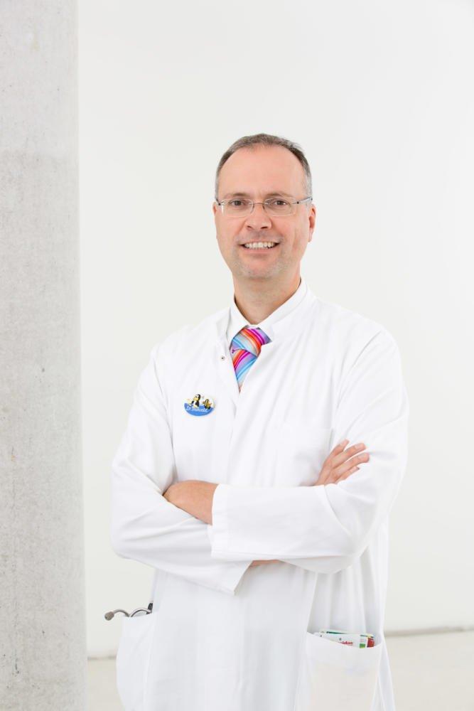 Chefarzt Prof. Dr. Dr. Michael Christoph Frühwald 91B5789