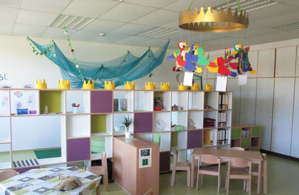 Kindergarten-Schatzinsel_1200 Stadt Neu-Ulm erstattet Betreuungsgebühren Campus Freizeit Neu-Ulm News Beiträge Erstattung Kindergarten Kita Neu-Ulm |Presse Augsburg