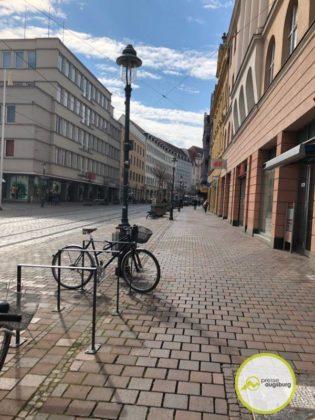 bürgermeister-fischer-straße-315x420 Galerie | #Dahoimbleiben - Corona-Shutdown in Augsburg Augsburg Stadt Bildergalerien News Augsburg Corona Shutdown |Presse Augsburg