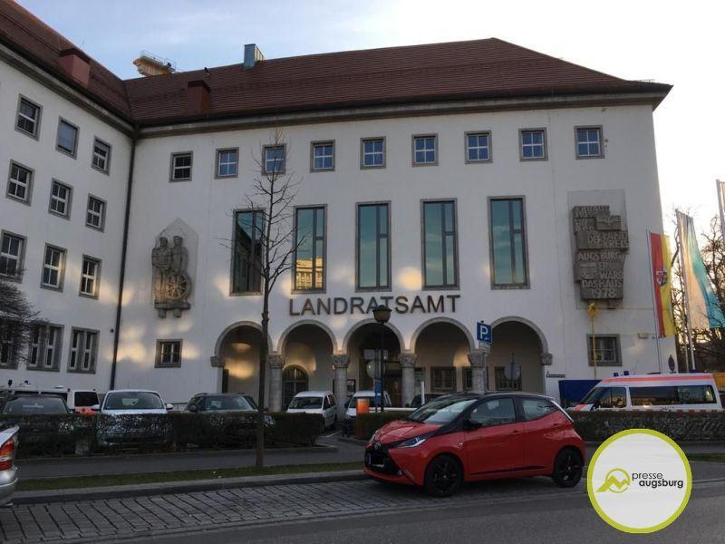 landratsamt-landkreis-augsburg Corona-Zahlen ziehen im Landkreis Augsburg weiter an Freizeit Gesundheit Landkreis Augsburg News |Presse Augsburg