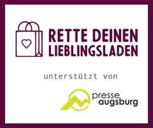 rettedeinenladen |Presse Augsburg