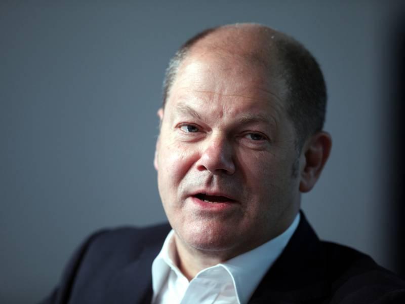 Scholz Will Mit Staatsbeteiligungen Auch Gewinne Erzielen