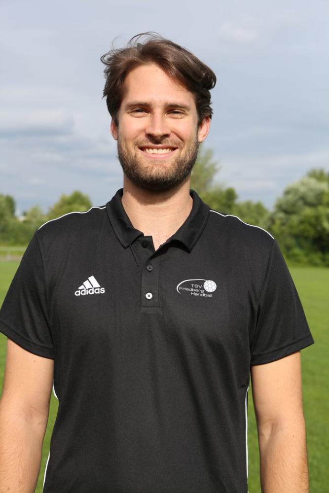 Ditti Dittiger neuer Trainer - Langjähriger TSV-Spieler übernimmt die Friedberger Handballer Aichach Friedberg Handball News News Sport TSV Friedberg Handball |Presse Augsburg