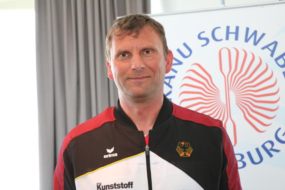 Thomas Apel Bundestrainer