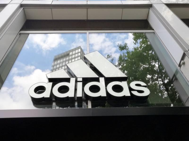 Adidas Erhaelt Milliardenkredit Von Kfw