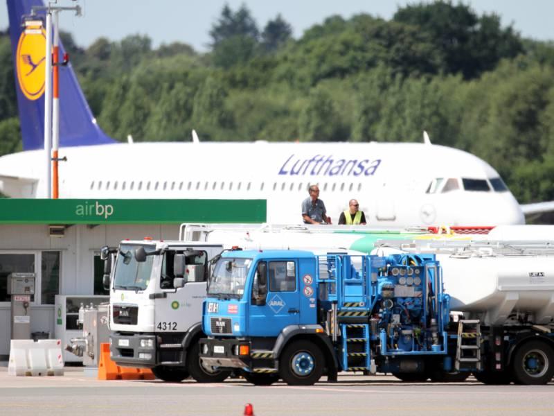 Airbus Chef Fuerchtet Neue Steuerbelastungen Fuer Fluggesellschaften