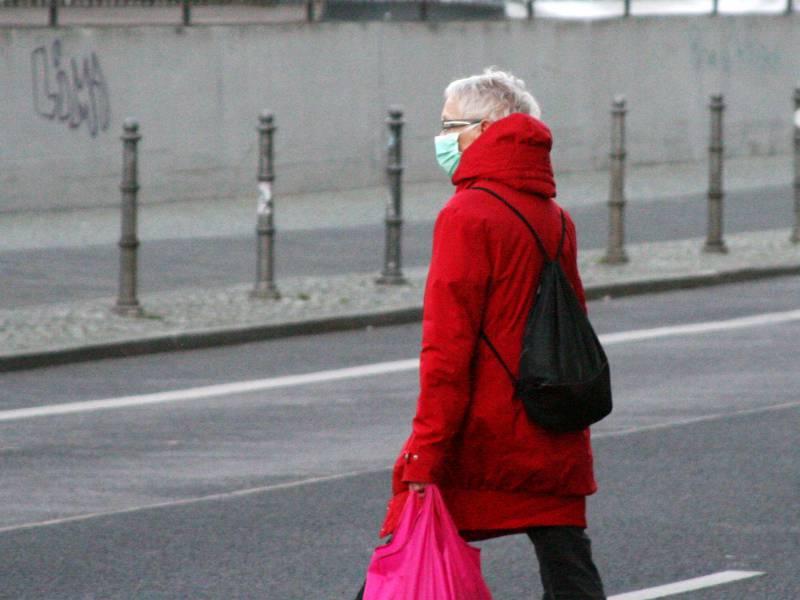 Auch Bremen Zieht Nach Maskenpflicht In Allen Bundeslaendern