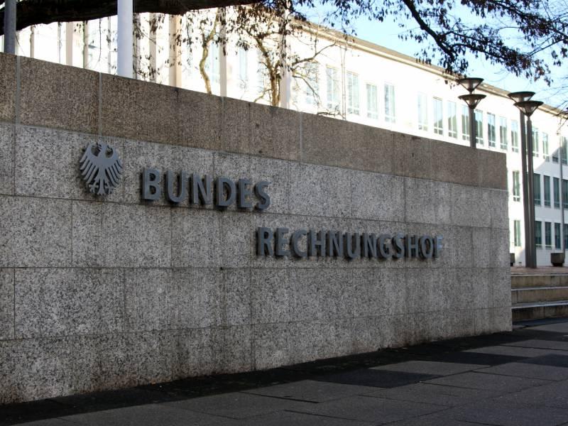 Bericht Bundesrechnungshof Beklagt Missmanagement Der Regierung