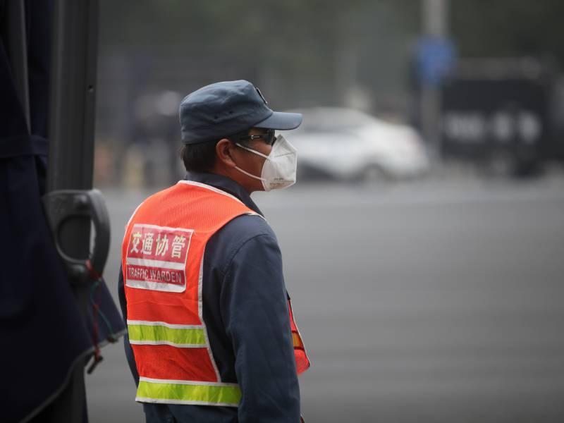 Bundesregierung Klagt Ueber Chinesische Einflussversuche