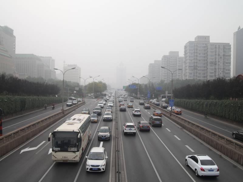 Daimler Stabilisiert Autoverkaeufe In China