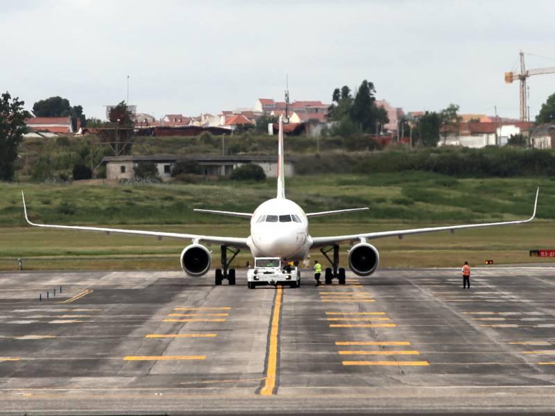 Einnahmen Aus Luftverkehrsteuer Brechen Ein