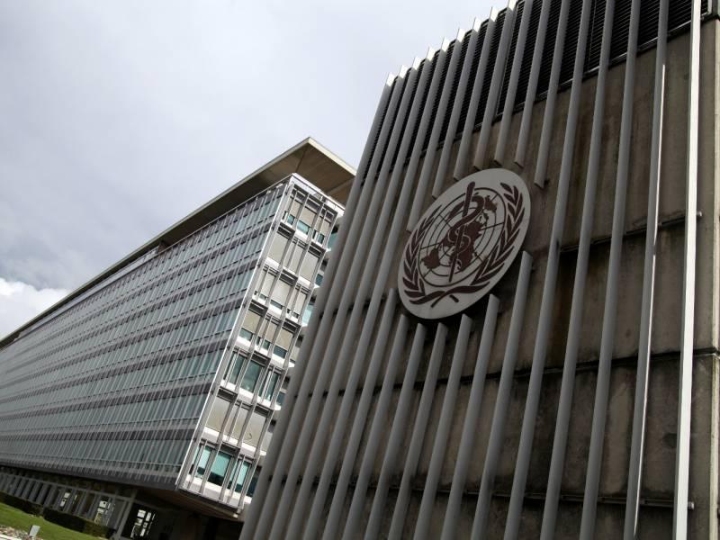 Entwicklungsminister Will Who Zu Weltpandemiezentrum Umbauen