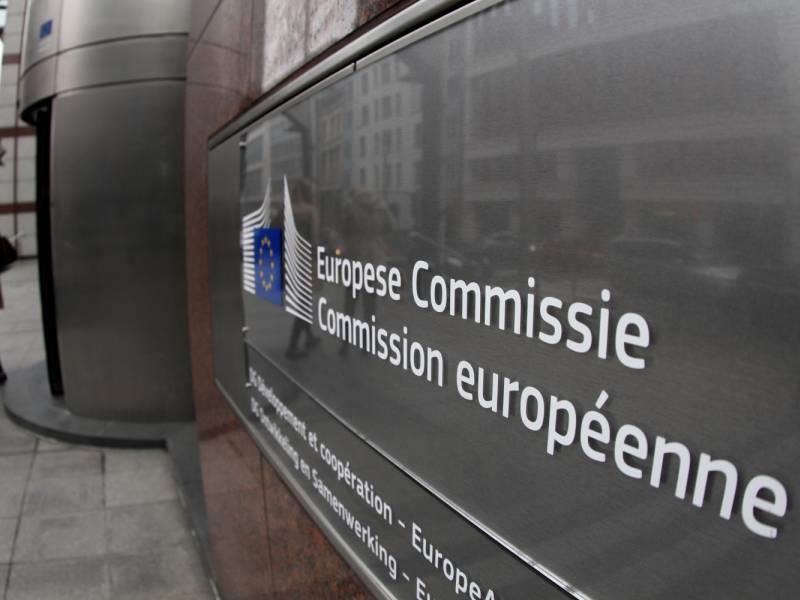 Eu Kommission Stellt Wiederaufbaufonds In Billionenhoehe In Aussicht