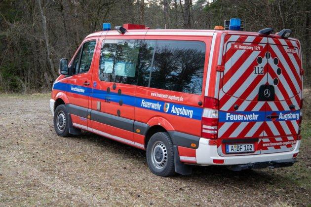 Feuer Wald 001