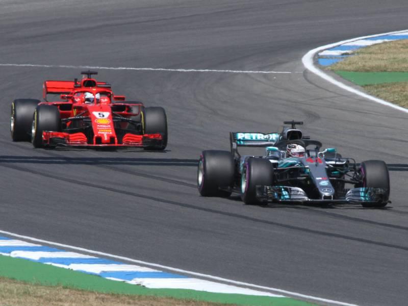 Formel 1 Saison Soll Am 5 Juli Starten