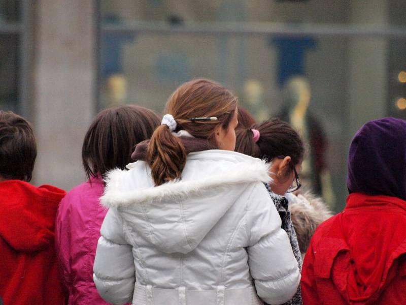 Giffey Interessen Von Kindern In Coronakrise Zu Wenig Beachtet