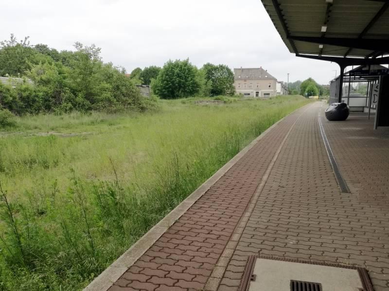 Gruene Fordern Investitionsprogramm Fuer Marode Bahnhoefe