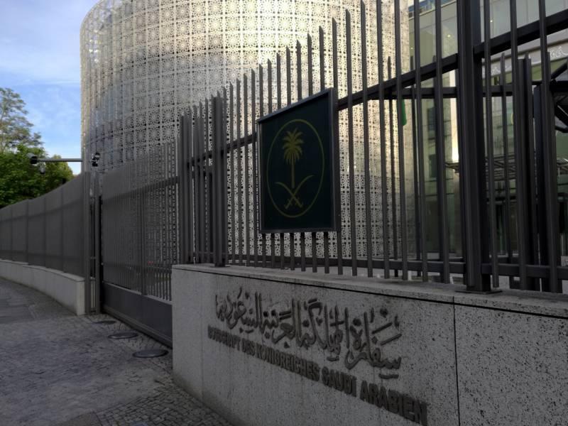 Jensen Kritisiert Hohe Hinrichtungszahlen In Saudi Arabien