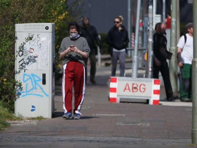 Kassenaerzte Warnen Vor Maskenpflicht