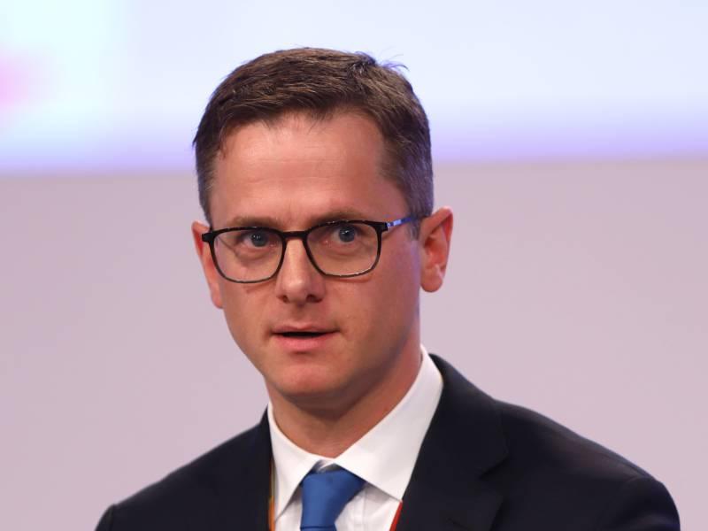 Linnemann Wirbt Fuer Konstruktive Lockerungsdiskussion