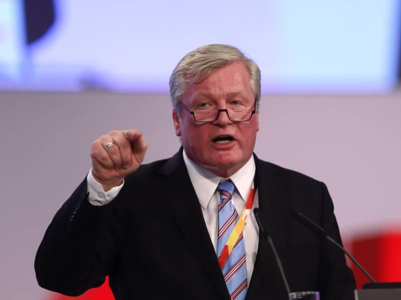 Niedersachsens Wirtschaftsminister Will Konjunkturprogramm