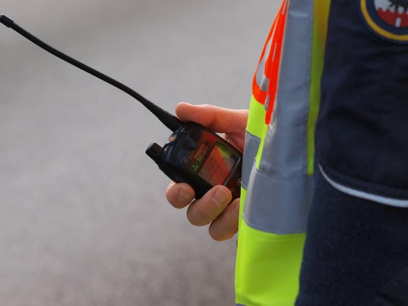 Polizei Erfasst Weniger Verkehrsunfaelle
