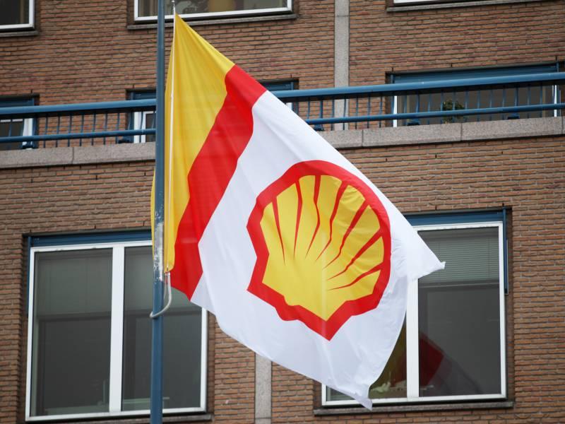 Shell Kuerzt Erstmals Seit 75 Jahren Die Dividende