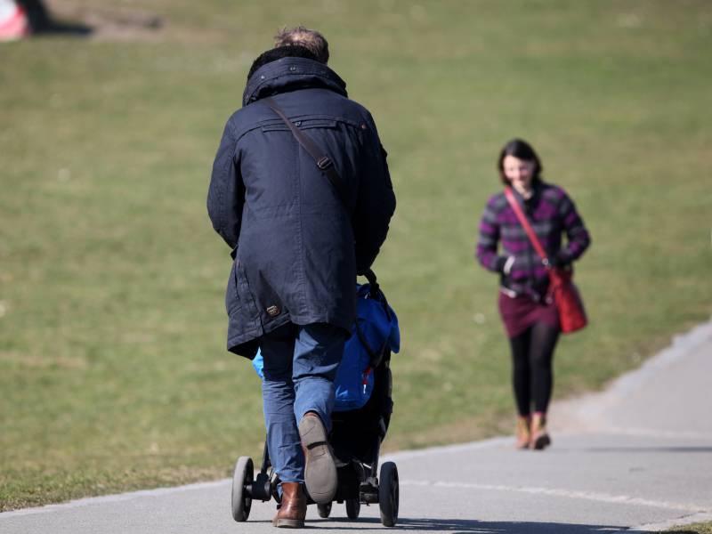Sozialverband Vdk Will Rettungsschirm Fuer Eltern